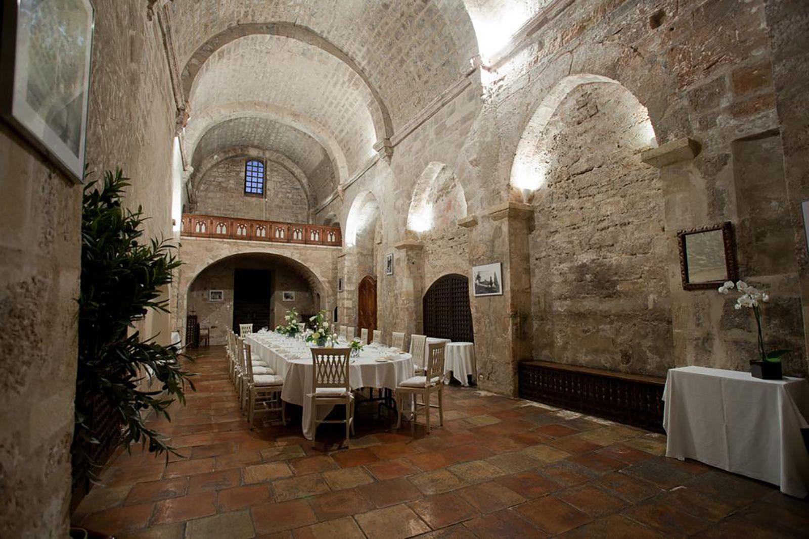 concerts abbaye de sainte croix festival salon du 30